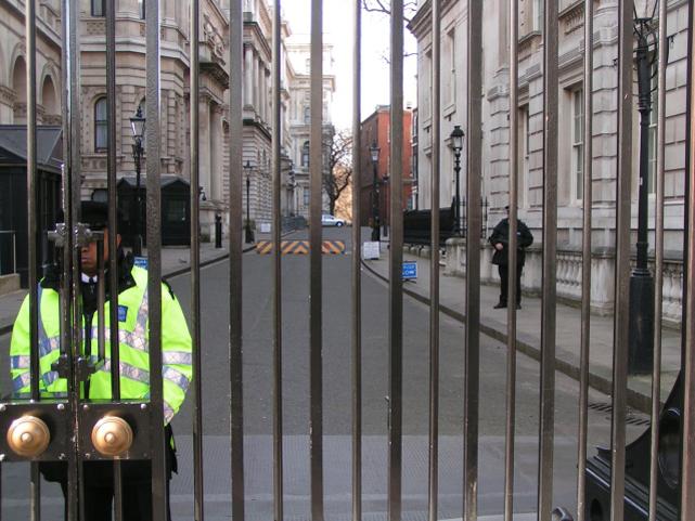Downing Street | Foto: Wikimedia