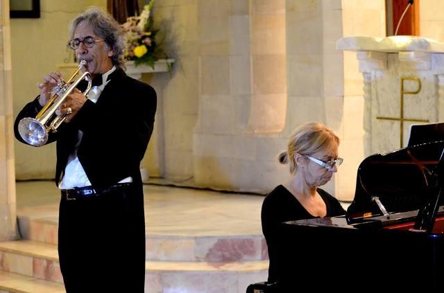 Pitros Duo - Luigi Santo, Daniela Gentile | Foto: Meriton Ferati