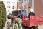 Plaku dhe Traktori