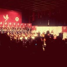 Filharmonia e Kosov�s luan