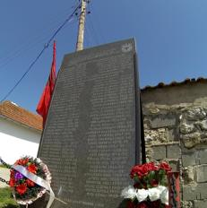 Memoriali i Masakrs s Lybeniqit | Foto:GazetaJNK