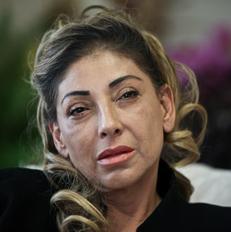 Prokurorja e EULEX Maria Bamieh | Foto: Majlinda Hoxha.
