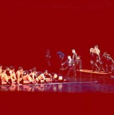 Trupa e baletit t� Kosov�s | Foto: Donjeta Mejtani