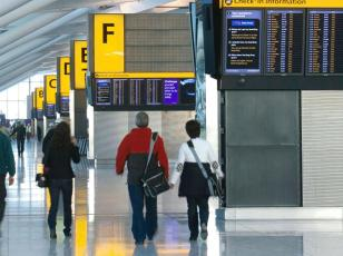 Foto: heathrowairport.com