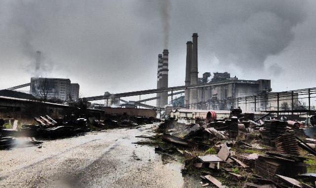 Termocentrali Kosova A planifikohet t� mbyllet deri m� 2017.